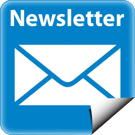 Follow Us on Newsletter
