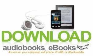 OverDrive Audio & eBooks
