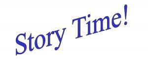 Pre-School Story Time!