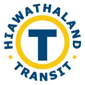 Hiawathaland Transit