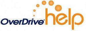 OverDrive Help
