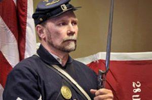 Minnesota in the Civil War with Arn Kind